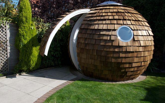 Beautiful Cabane De Jardin Igloo Ideas - Matkin.info - matkin.info