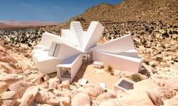Maison container de Whitaker Studio