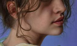 Portraits hyperréalistes par Marco Grassi