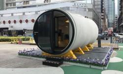 Micro-logement tube OPod
