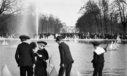 Court-métrage de Paris entre 1890 et 1900