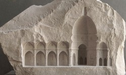 Sculptures marbre et pierre de Matthew Simmonds