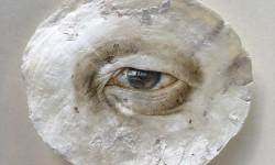 Sculptures sur nacre de Gregory Halili