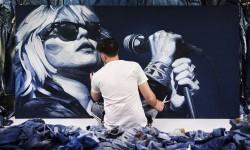 Le Jean' Art par Ian Berry